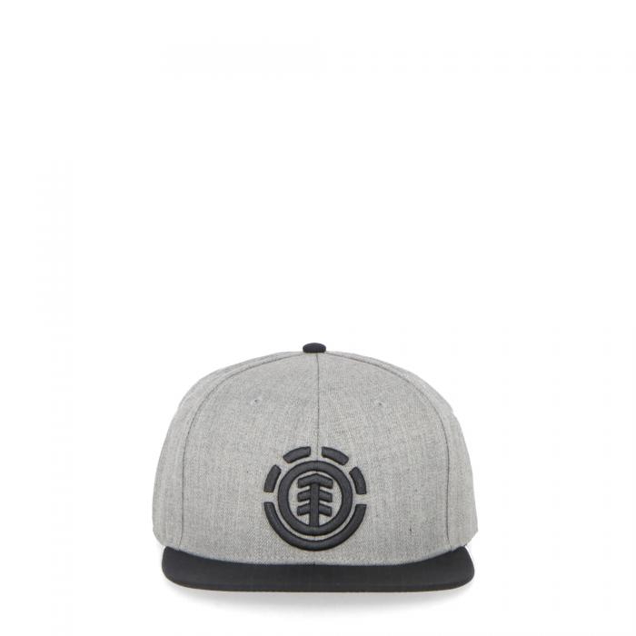 element cappelli grey heather