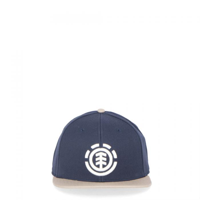 element cappelli navy heather