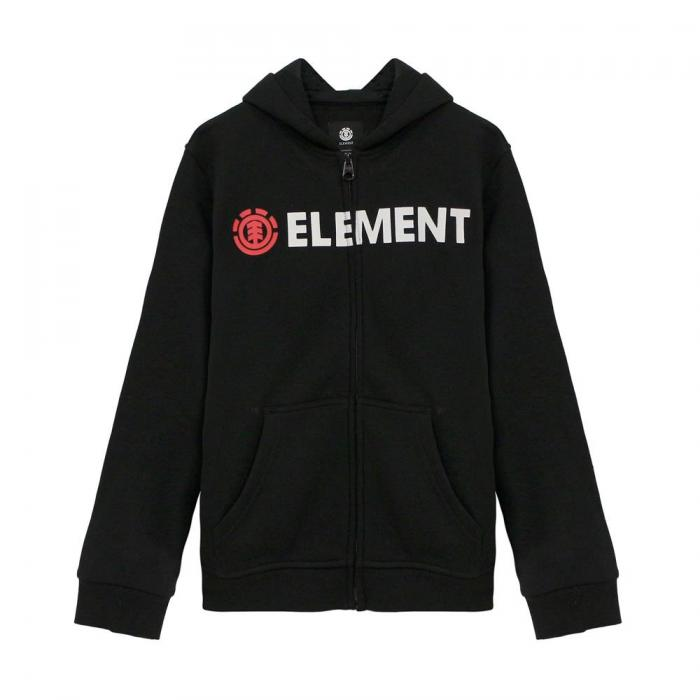 element felpe flint black