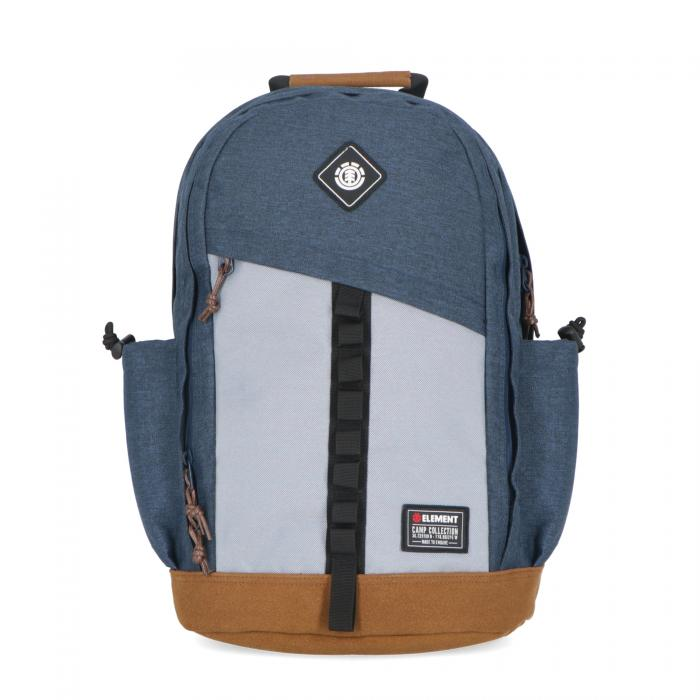 element borse e zaini eclipse chambray