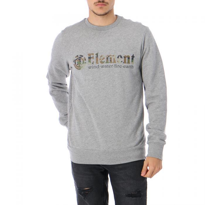 element felpe grey heather