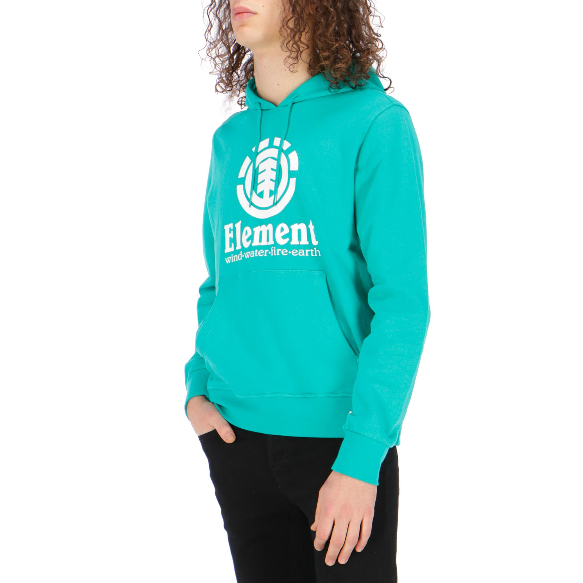 Element Vertical Ft Dynasty green
