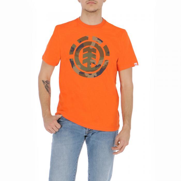 element t-shirt e canotte flame