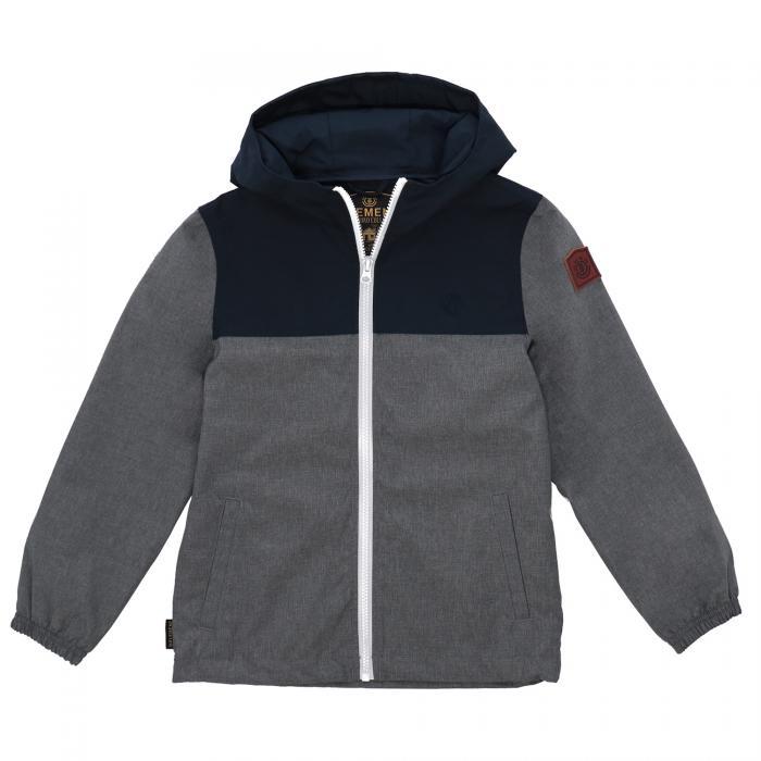 element giacche grey heather