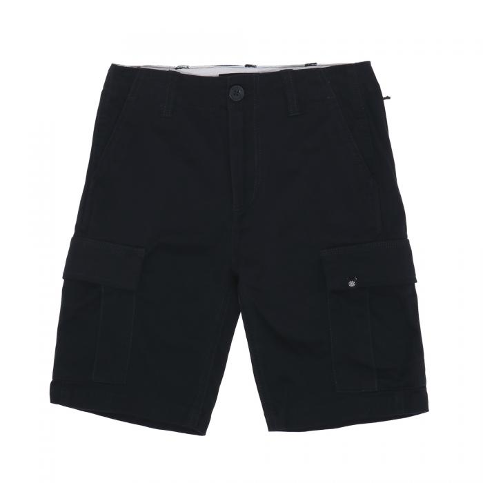 element shorts eclipse navy