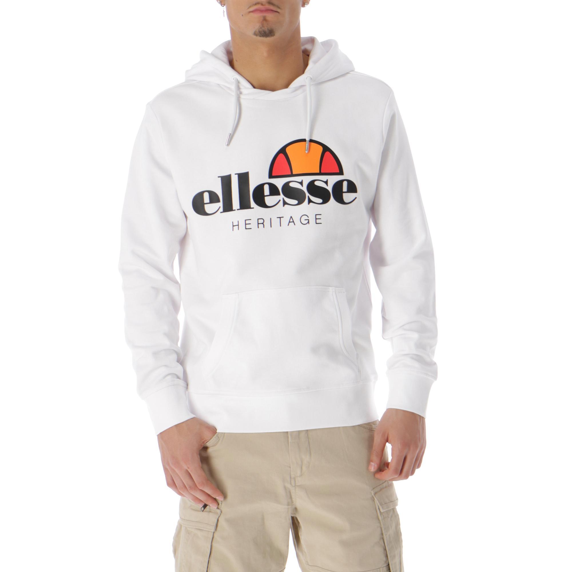 998b7f7812 ELLESSE HOODIE FLEECE