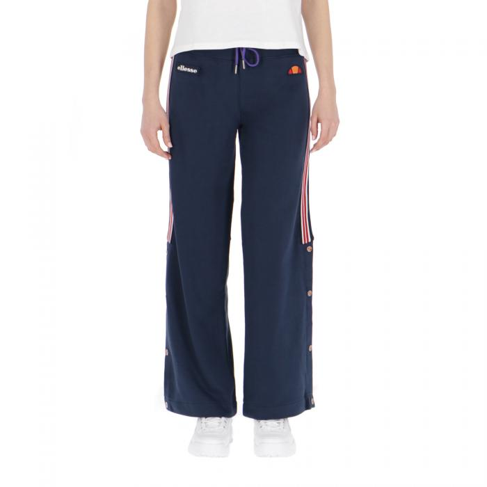 ellesse pantaloni navy