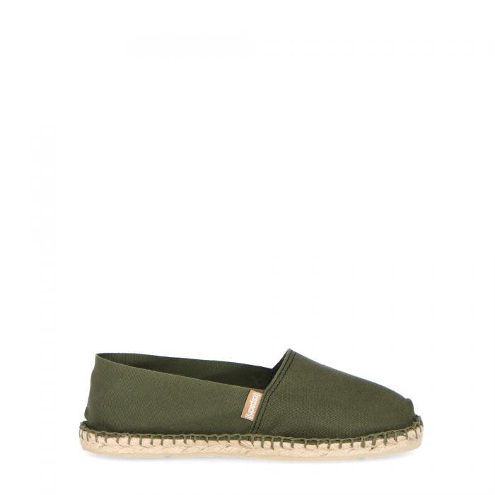 espadrij sandali e ciabatte olive