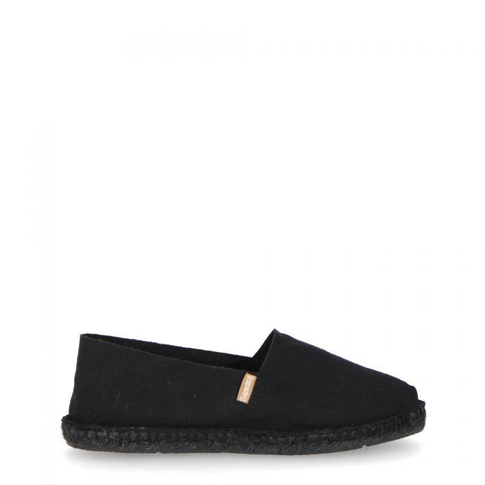 espadrij sandali e ciabatte noir