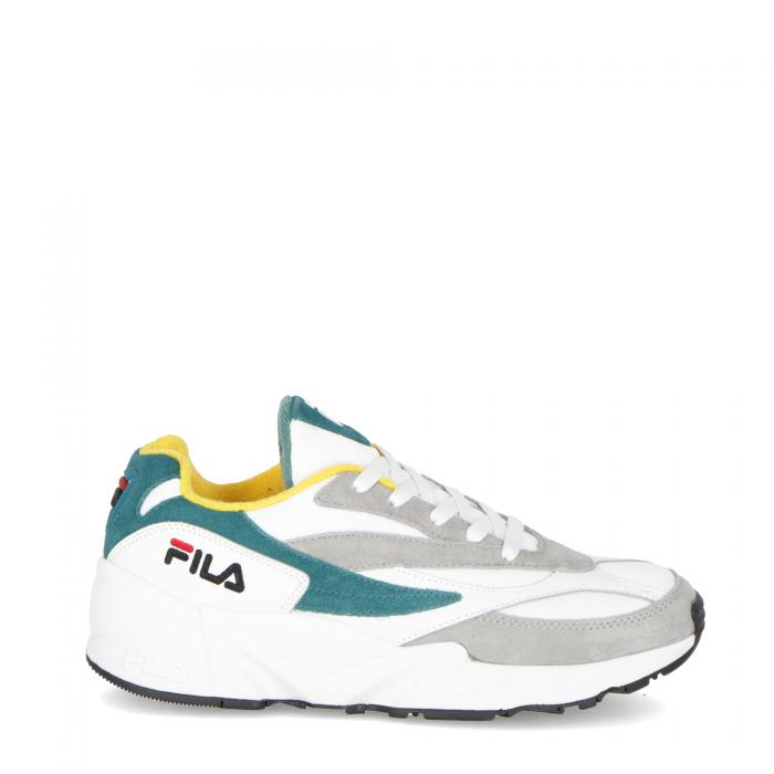 fila scarpe lifestyle gray violet shaded spruce inca