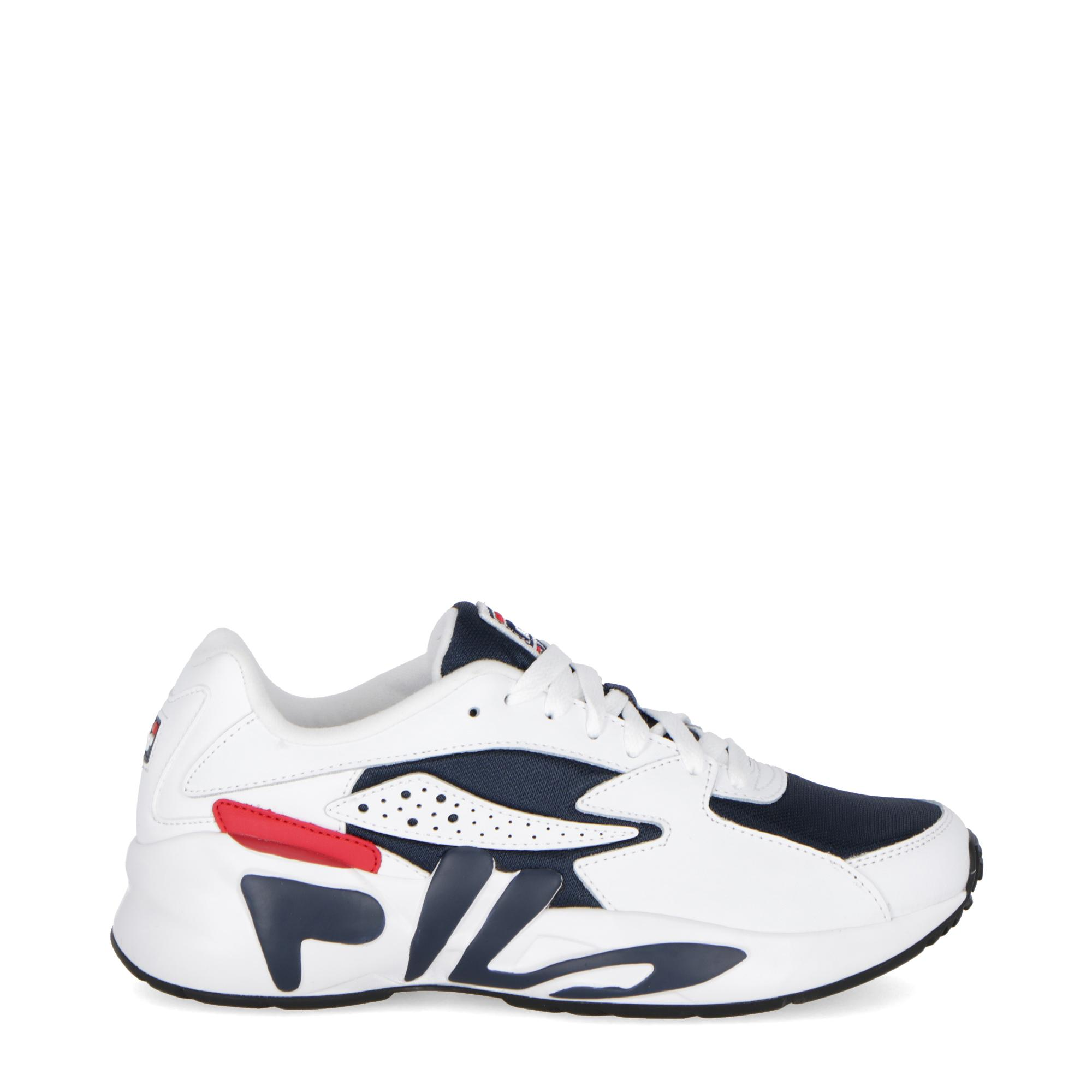 863d0a8b8859 Fila Mindblower Navy White Red