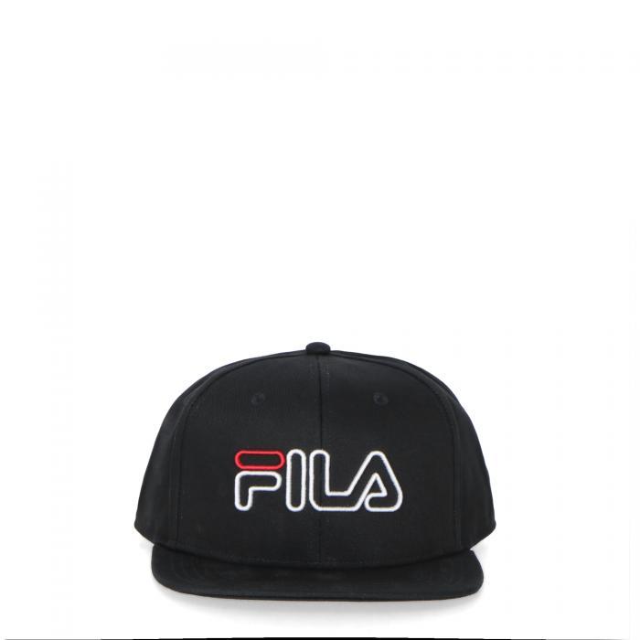 fila cappelli black