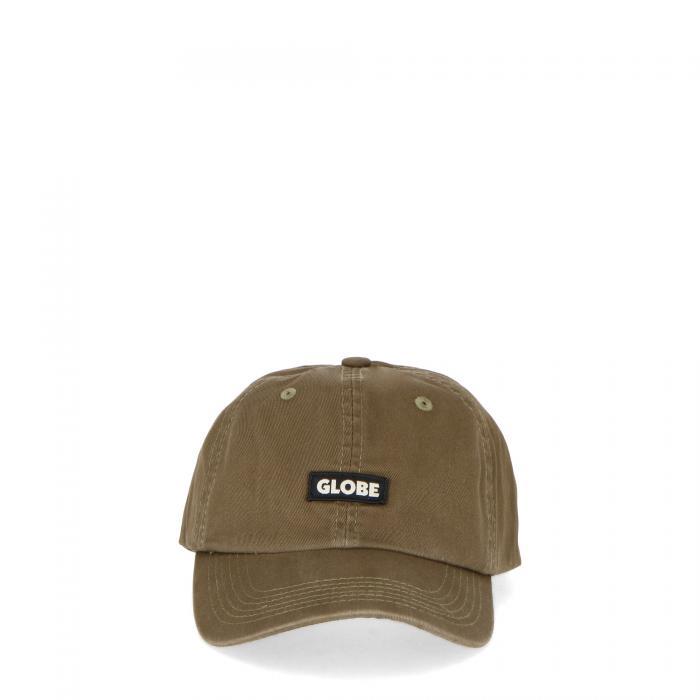 globe cappelli field green
