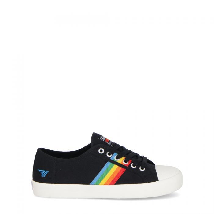 gola scarpe lifestyle black/multi