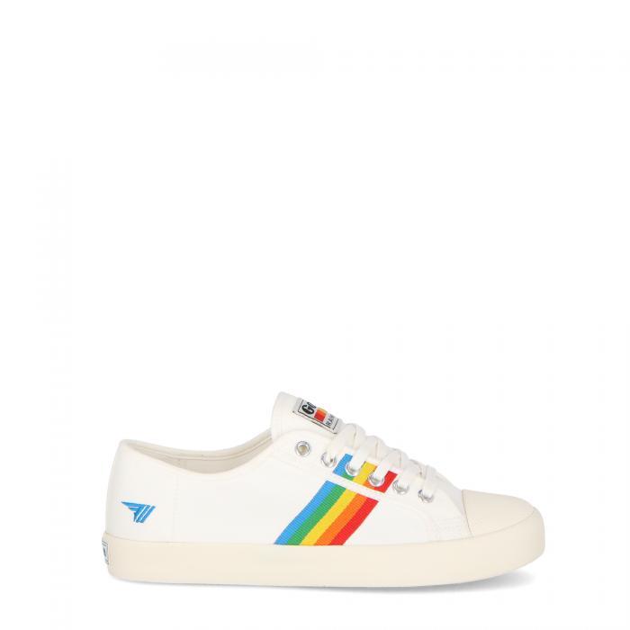 gola scarpe lifestyle off white/multi