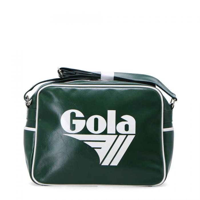 gola borse e zaini bottle green/white