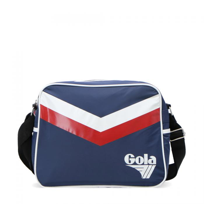 gola borse e zaini navy/deep red