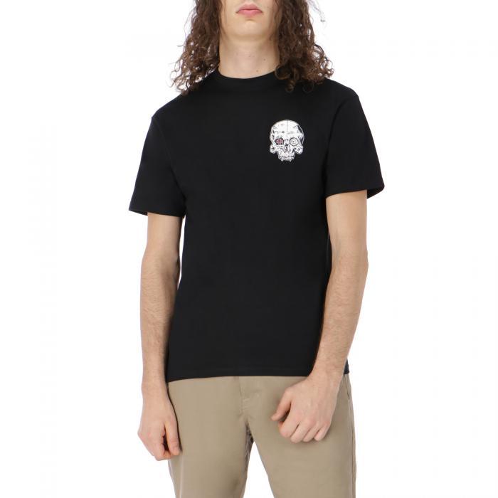 independent t-shirt e canotte black