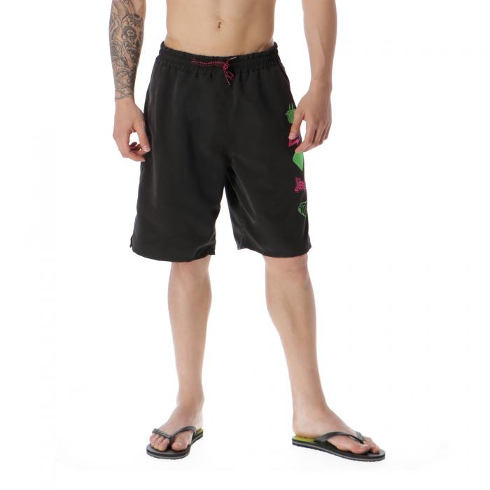iuter beachwear black
