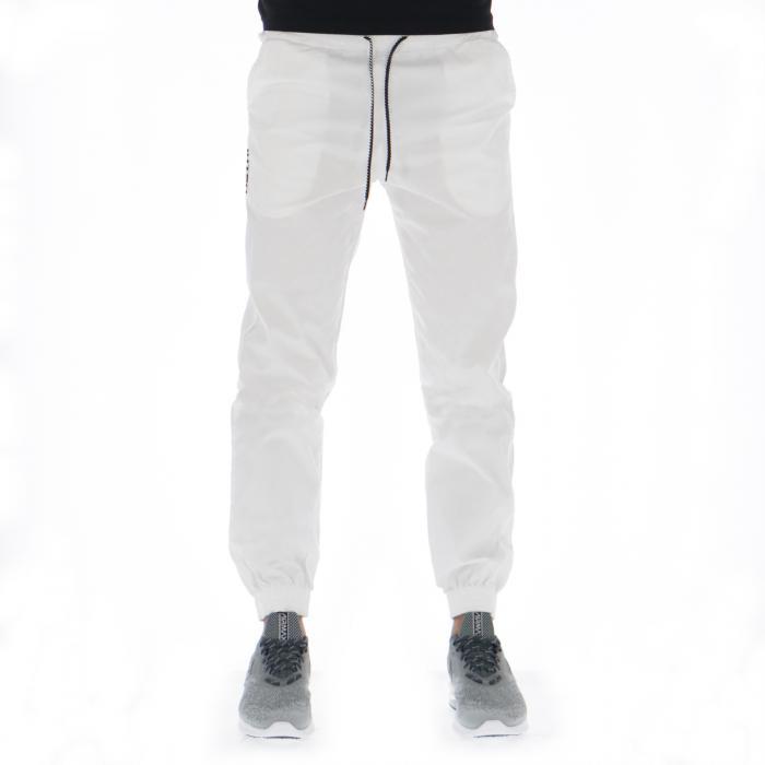 iuter pantaloni white