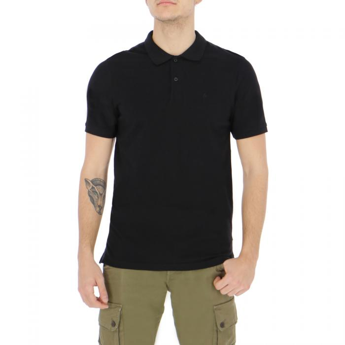jack & jones polo black