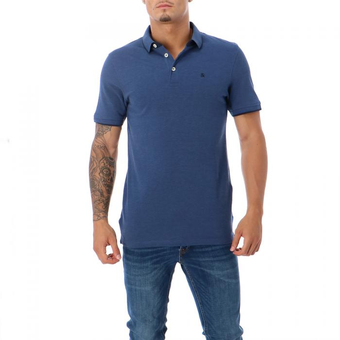 jack & jones polo true navy