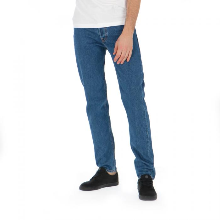 jack & jones pantaloni blue denim