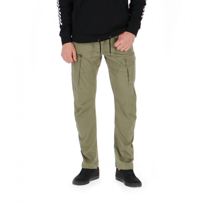 jack & jones pantaloni deep lichen green