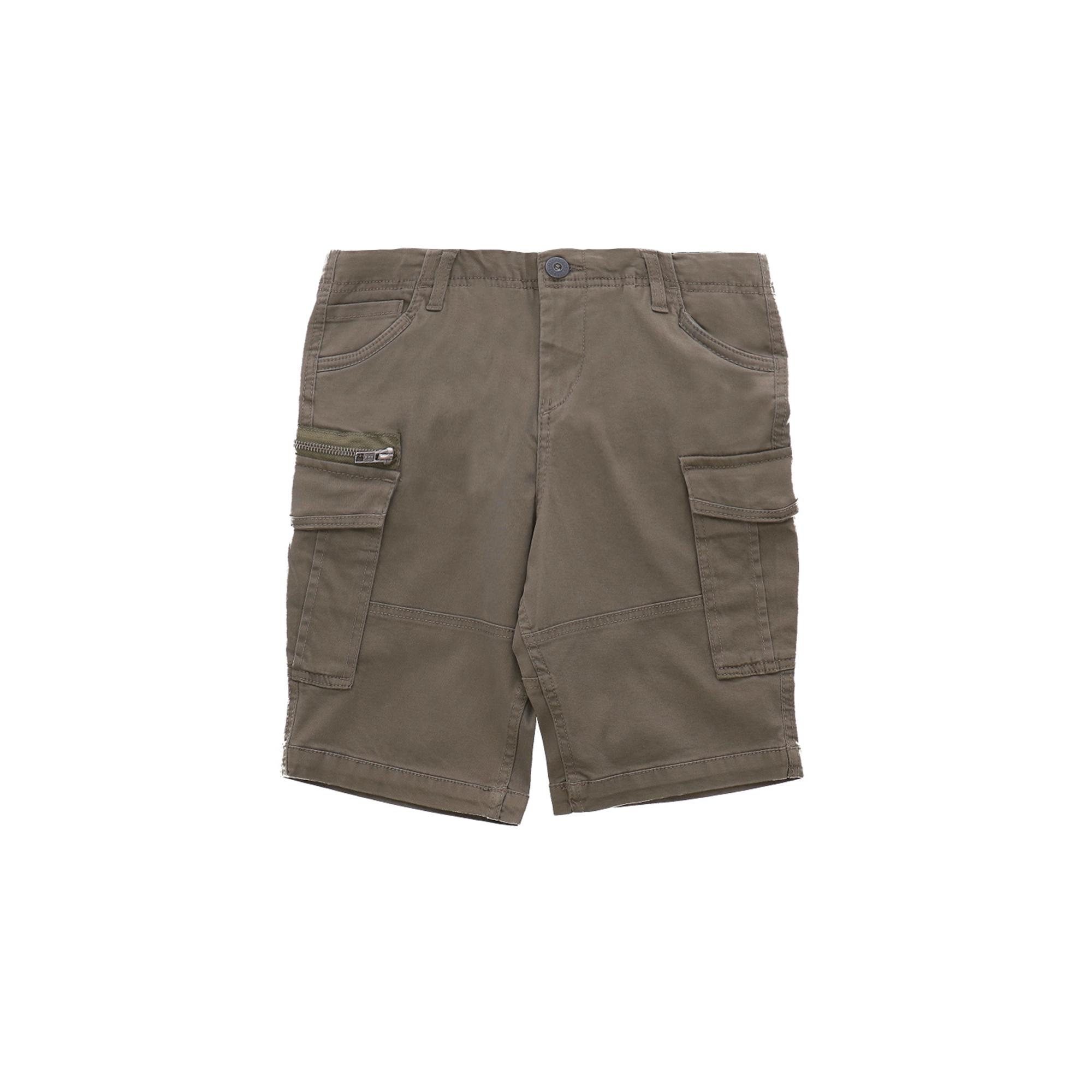 54ef24ed25e23 Jack & Jones Chop Cargo Shorts Olive Night | Treesse