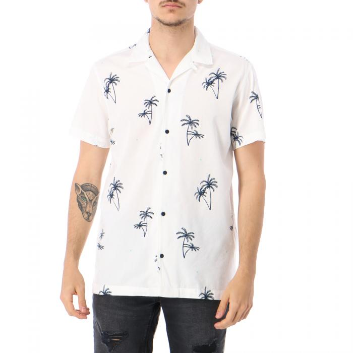 jack & jones camicie cloud dancer