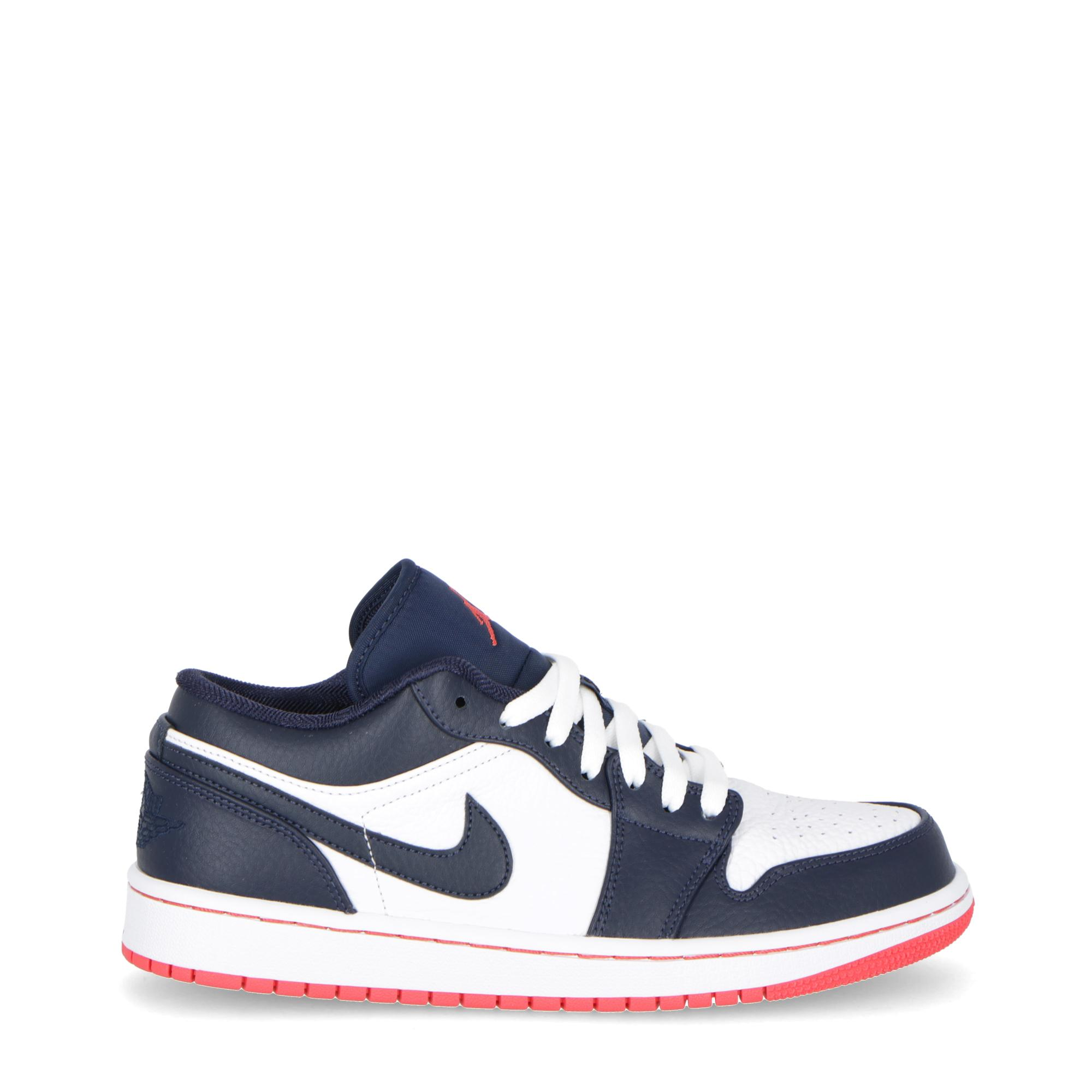 uk availability c1265 db8f5 Jordan Air Jordan 1 Low Obsidian ember