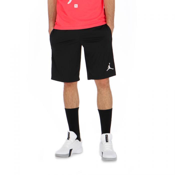 jordan sportivi black white
