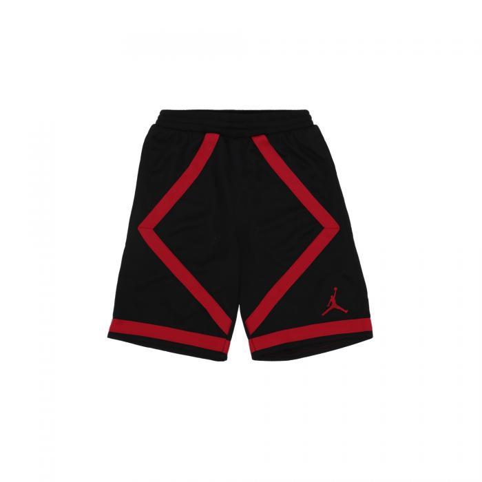 jordan shorts black