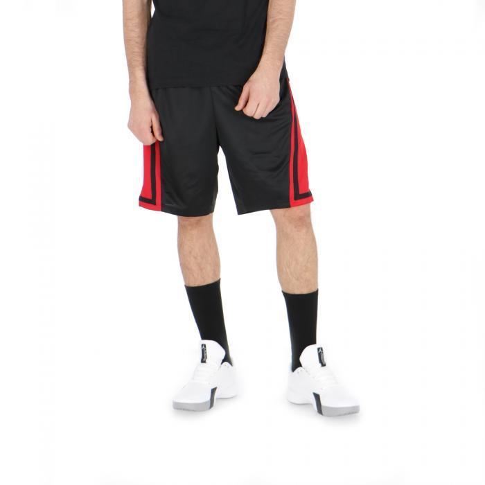 jordan shorts black black