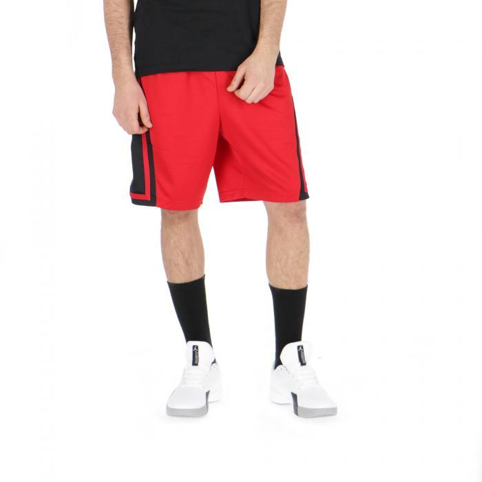 jordan shorts gym red/gym red