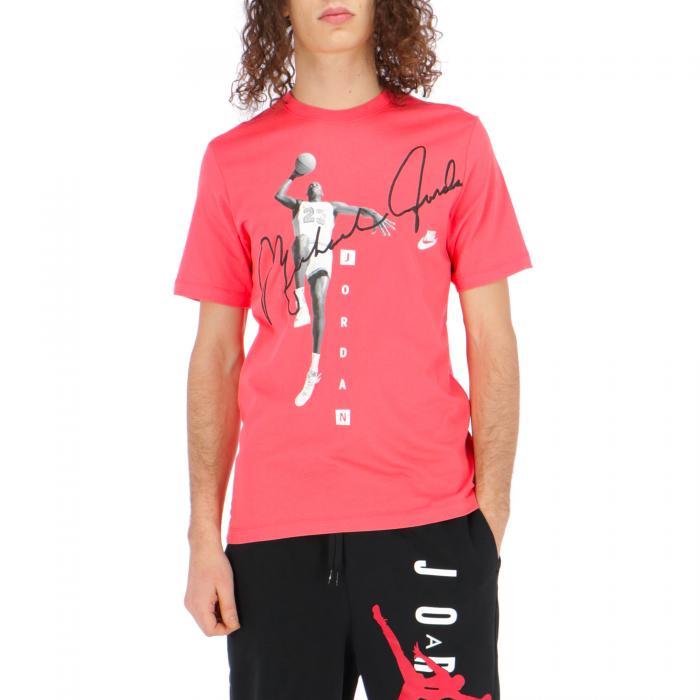 jordan t-shirt e canotte ember glow