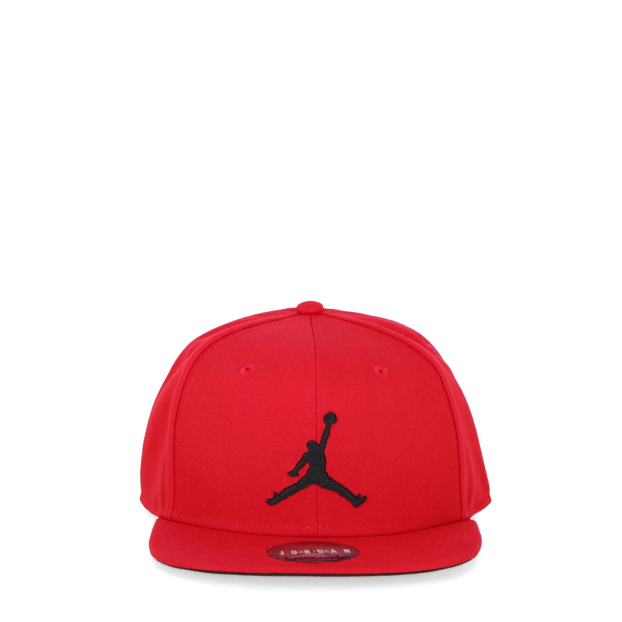 size 40 90ef4 01bd8 Jordan Pro Jumpman Snapback br   GYM RED