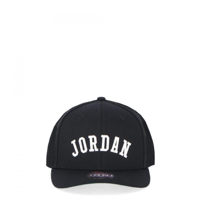jordan cappelli black white