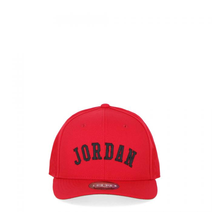 jordan cappelli gyr red/black