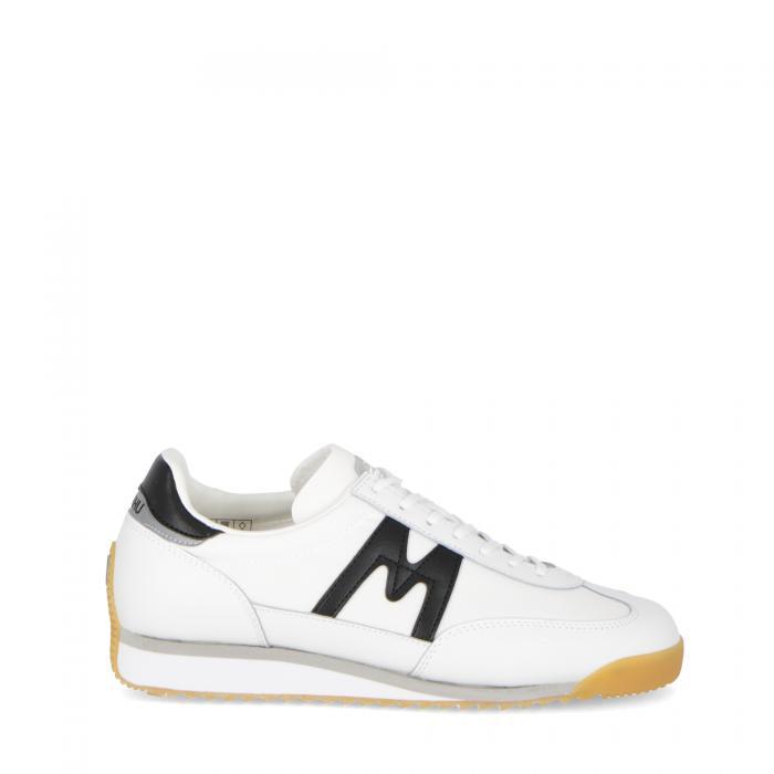 karhu scarpe lifestyle white black