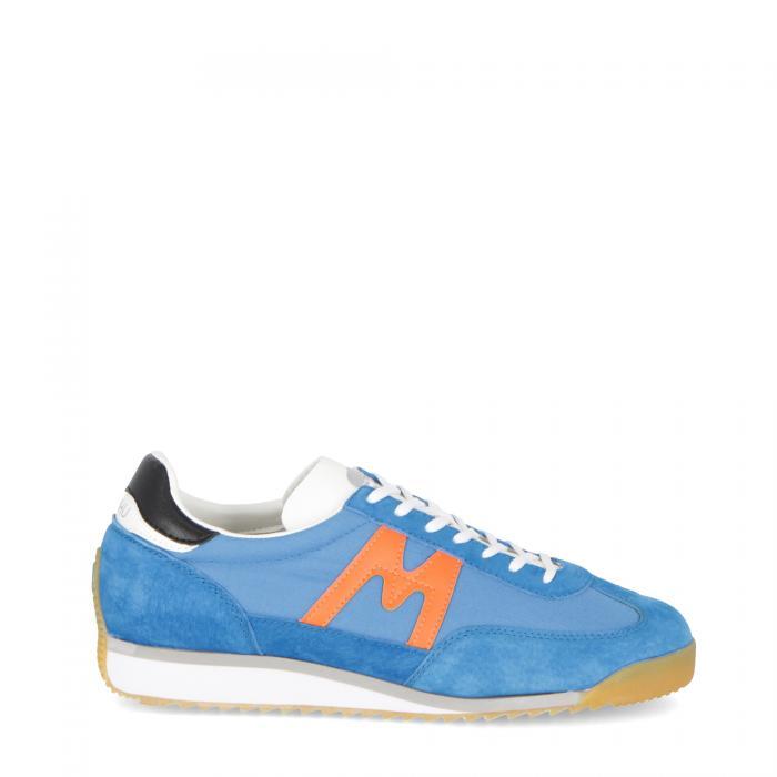 karhu scarpe lifestyle blue aster flame