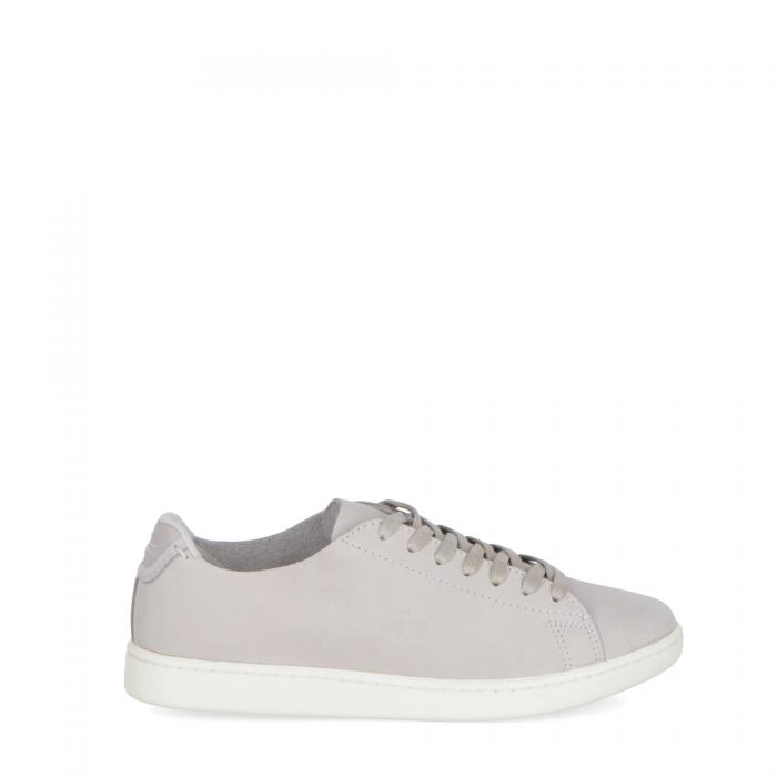 lacoste scarpe lifestyle light grey off white
