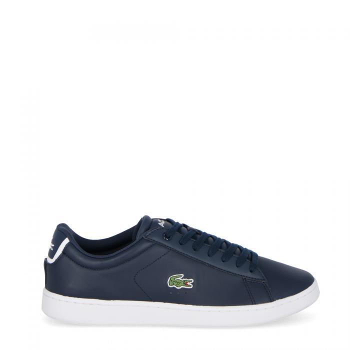 lacoste scarpe lifestyle navy