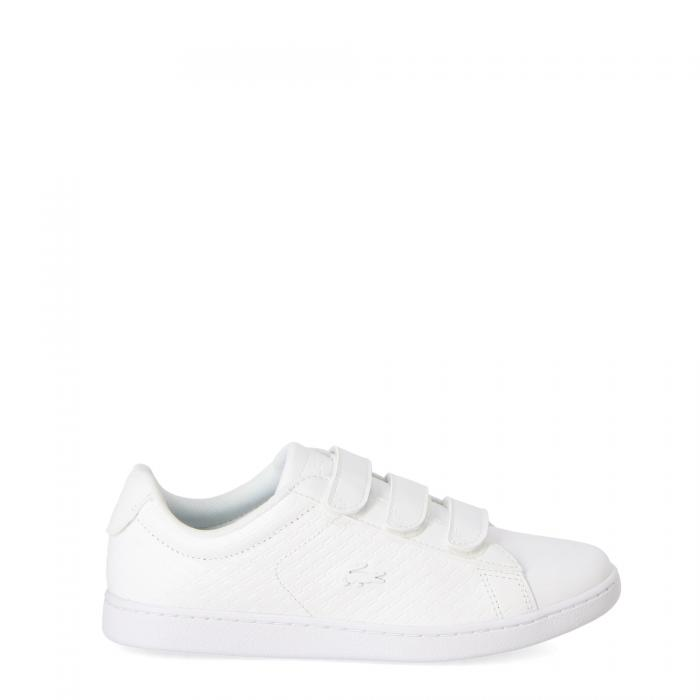 lacoste scarpe lifestyle white