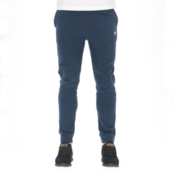 le coq sportif pantaloni dress blue