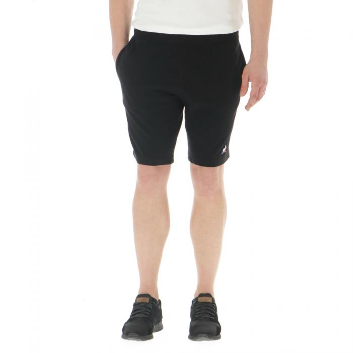 le coq sportif shorts black