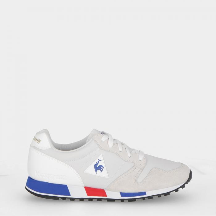 le coq sportif scarpe lifestyle optical white cobalt