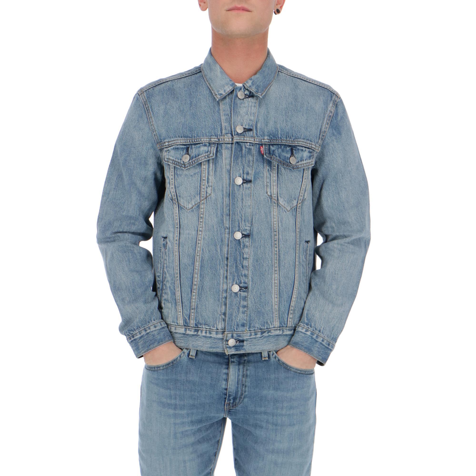 Levis куртка 3