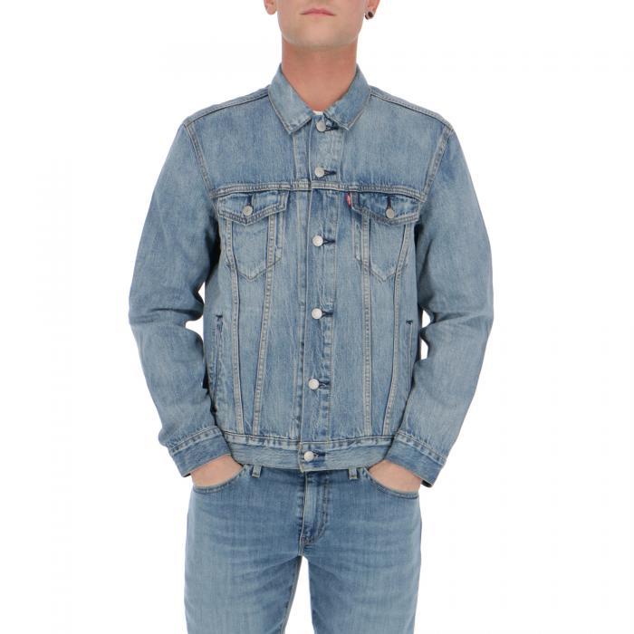 levi's giacche killebrew trucker