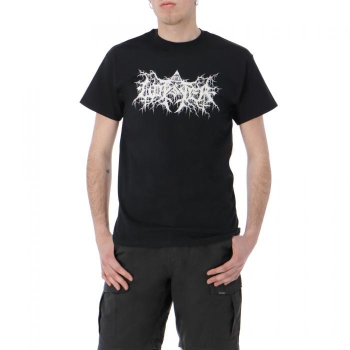 lobster t-shirt e canotte black